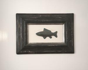 Fisch Tuere